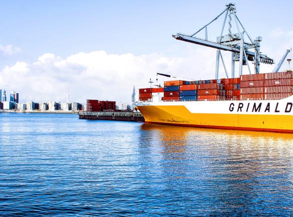 Vacatures in Shipping & Maritiem in Antwerpen vacatures
