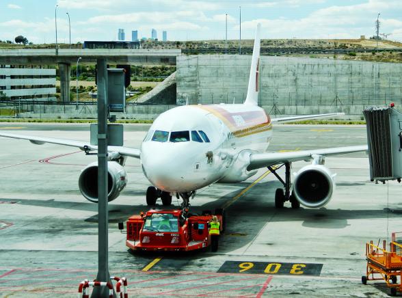 Jobs à Brucargo - Brussels Airport offres d'emploi
