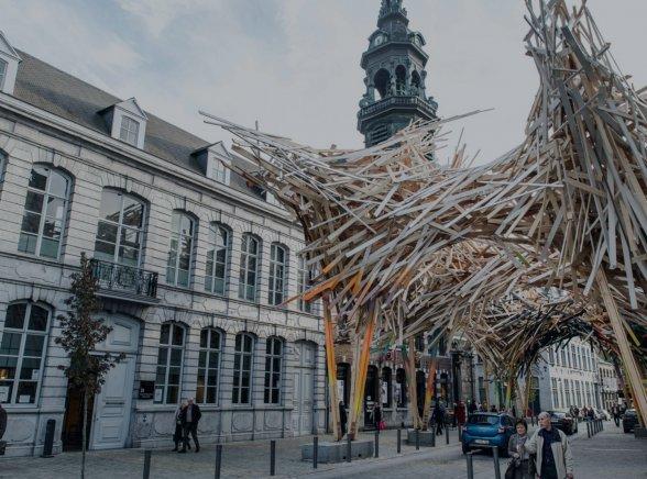 Hainaut Offres