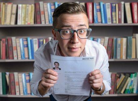Trouver un emploi: Top 17 des conseils pour trouver le job idéal