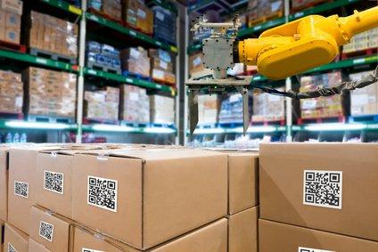 De supply chain sector zal in 2018 actie moeten ondernemen