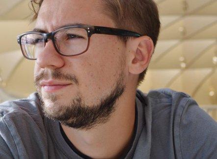 Interview: Werken als Team Coach bij Nike - Portret van Koen Muylaert