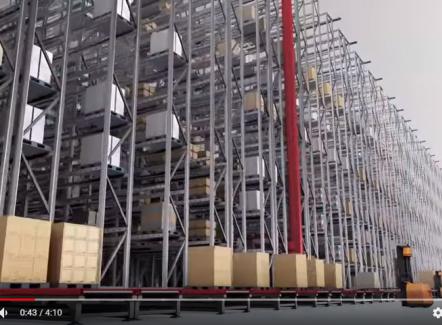 (Video) volgende logistieke jobs verdwijnen met de magazijnen van de toekomst