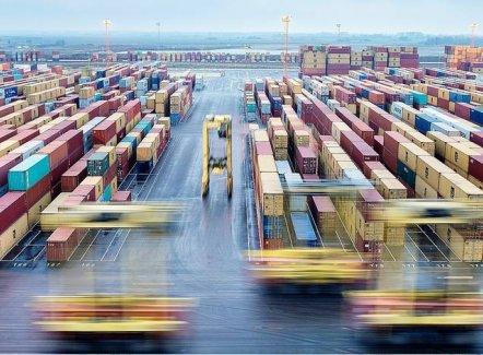 3 redenen voor het belang van de logistiek in België
