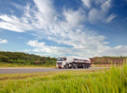 Enquête Transporeon : les transporteurs optimistes pour l'avenir