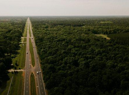 Vlaanderen zal inhaalverbod vrachtwagens effectief controleren