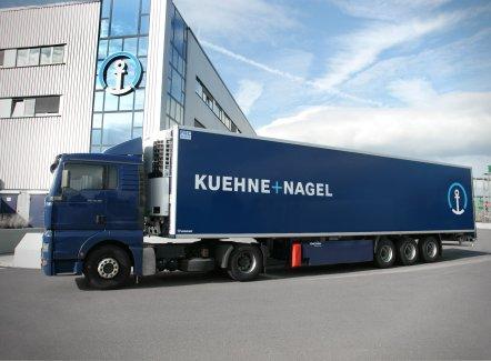 Kuehne + Nagel partenaire de TL Hub pour le Hub Business Game 2019