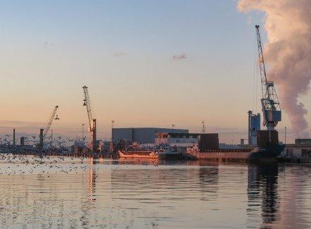 Vlaanderen haalt 8 miljoen EUR om containers van de weg te halen