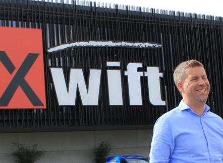 Xwift lanceert 'tekenpremie' om instroom valabele chauffeurs te bevorderen
