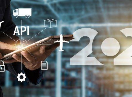 De 5 evoluties die vorm zullen geven aan de logistiek van de jaren 2020.