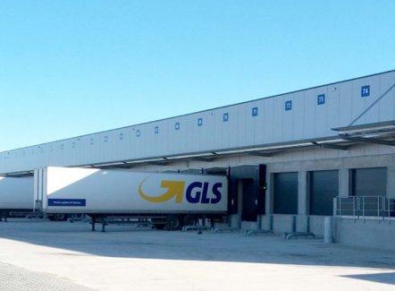 GLS Belgium Distribution opent een nieuw magazijn in Tongeren