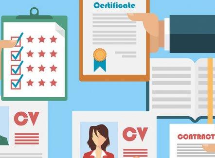 Digitale rekrutering : een job vinden ondanks COVID-19