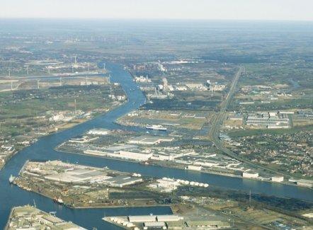 Haven Antwerpen coordineert project rond logistiek van de toekomst