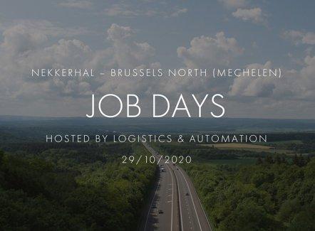 Op zoek naar nieuw talent om uw team te versterken? Neem deel aan de TL Hub Job Day te Mechelen