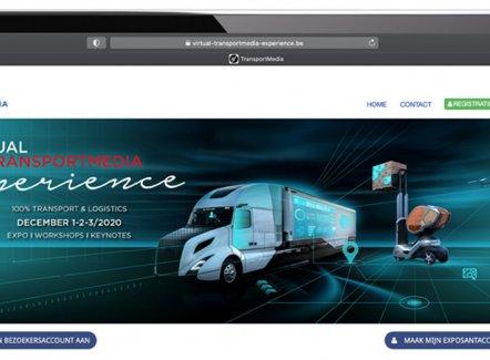 Participez au Virtual TRANSPORTMEDIA Xperience