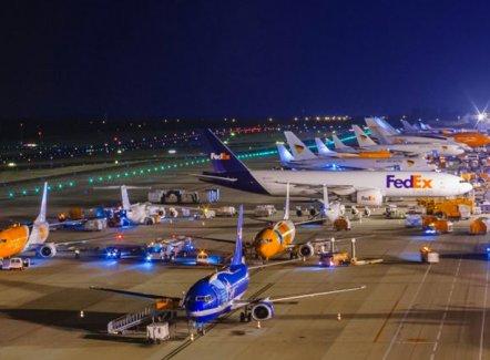 Liege Airport élu meilleur aéroport cargo au monde