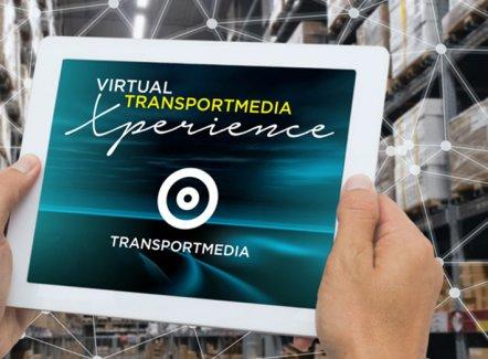 [INVITATION] Virtual TRANSPORTMEDIA Xperience : inscrivez-vous dès maintenant et visitez le stand TL Hub !