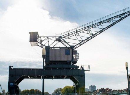 Statu quo pour le Port de Bruxelles dans une année 2020 difficile
