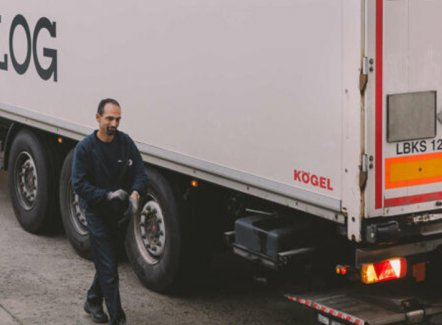 Distrilog beheert 600 trailers met IoT-oplossing van Sensolus