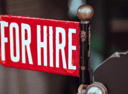 Job Day - Onze recruiters verwachten u!