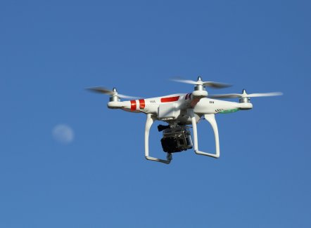 Amazon krijgt toestemming om tests met drones uit te voeren in VS