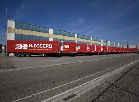H.Essers organiseert een jobcafé in Wilrijk - 18/03