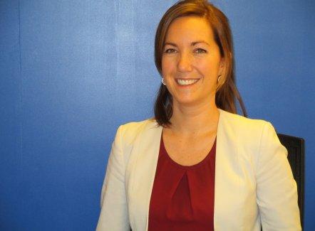 Catherine Hart (HR Panalpina) : « Routine is iets wat binnen de sector tot een minimum beperkt is»