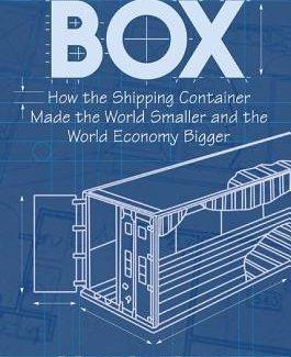 Een boek waar men niet om heen kan, The Box, of