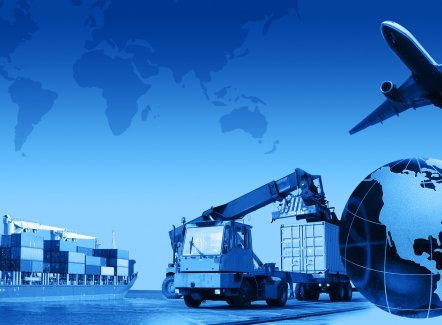 Working in the Freight Forwarding Business