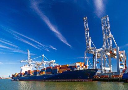 Top 10 des ports de commerce en Belgique et dans le monde