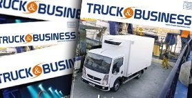 TL Hub en MMM Media (Truck & Business Warehouse & Logistics, Ports & Business) hebben een strategische partnerschap getekend.
