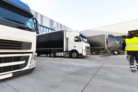 Top 10 transport en logistieke bedrijven in België