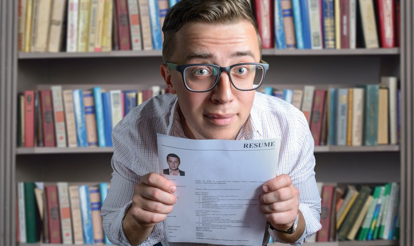Job vinden: Top 17 tips om de ideale job te vinden - sollicitatie tips