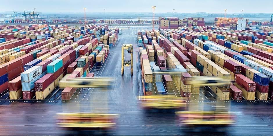 Les 3 raisons de l'importance de la logistique en Belgique