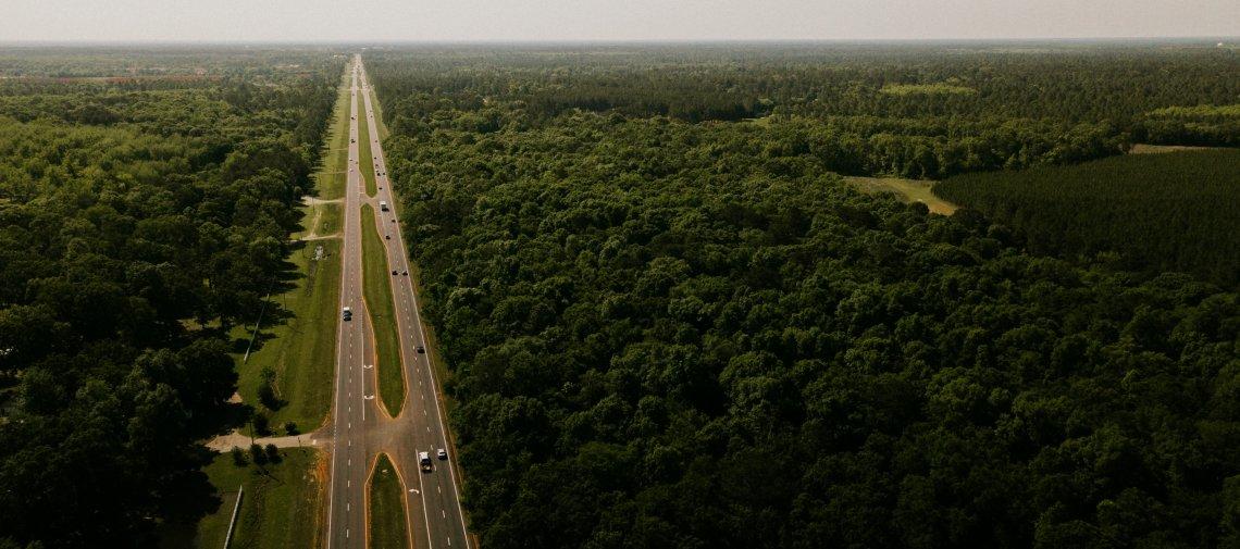 Meilleur contrôle de l'interdiction de dépassement des camions en Flandre