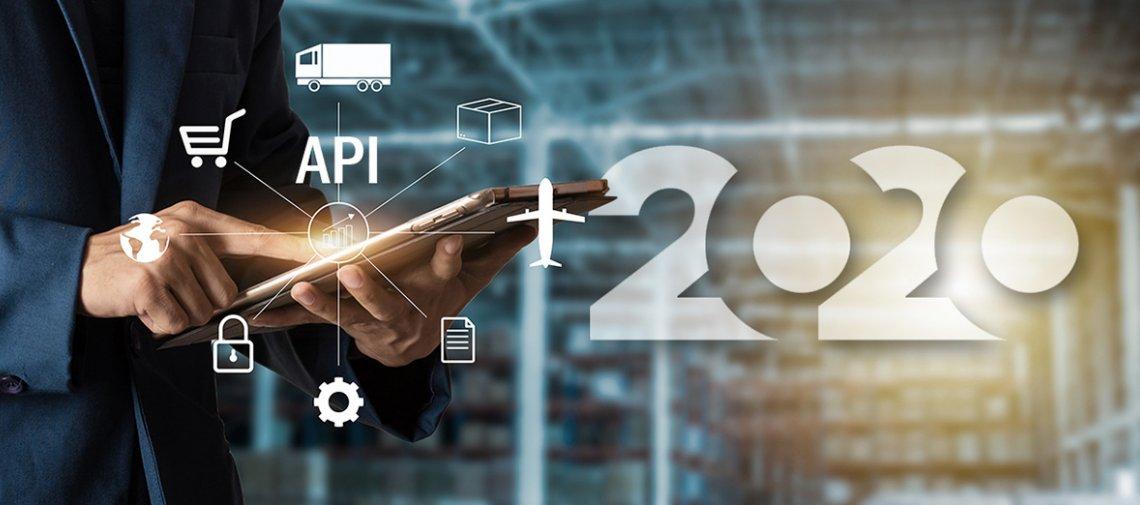 Les 5 évolutions qui vont façonner la logistique des années 2020