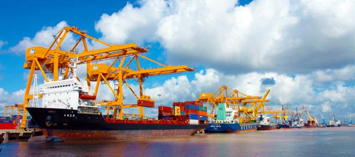 Top 10 van logistieke bedrijven in België
