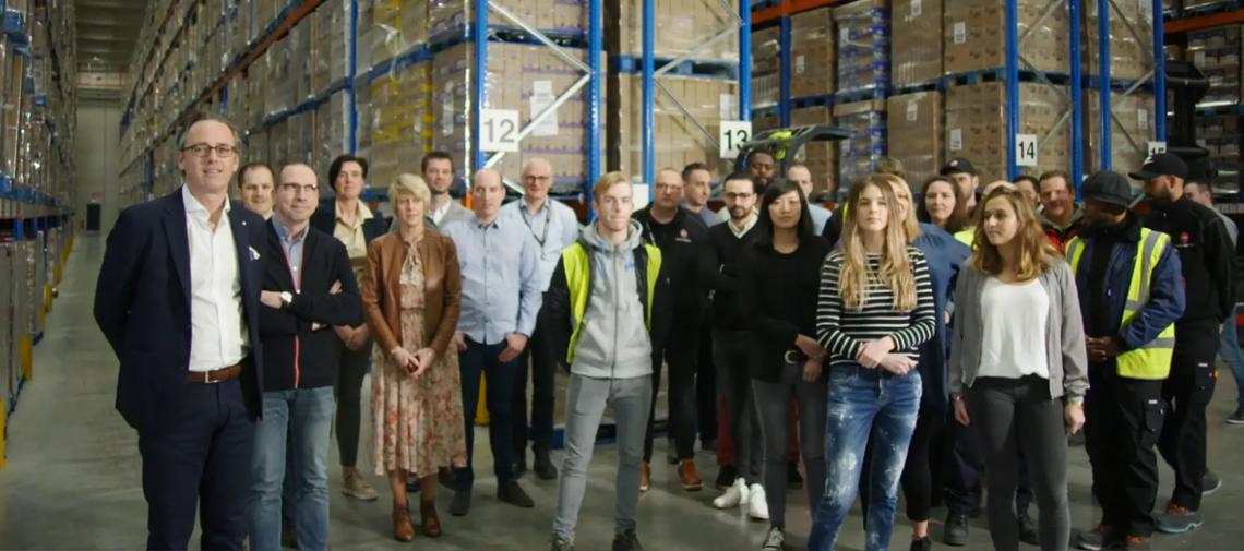 Weerts Supply Chain Automotive: HR zorgt mee voor het suces van de business