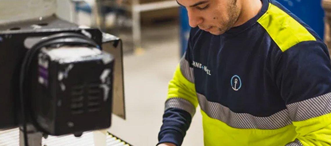 Kuehne+Nagel zoekt 200 nieuwe medewerkers in Tessenderlo