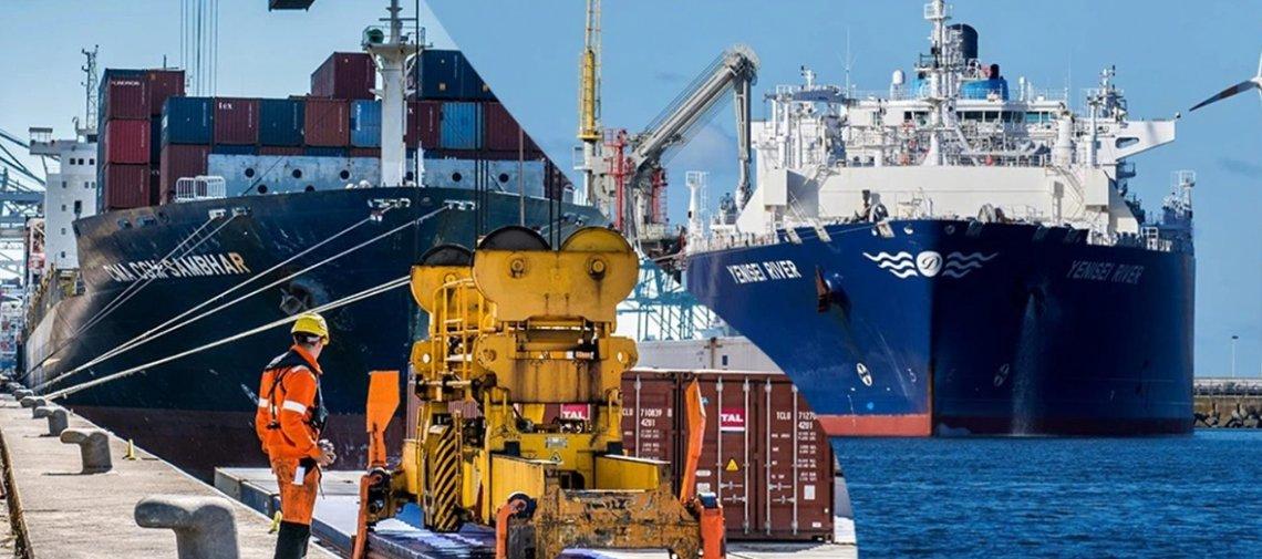 Antwerpen en Zeebrugge, samen sterker