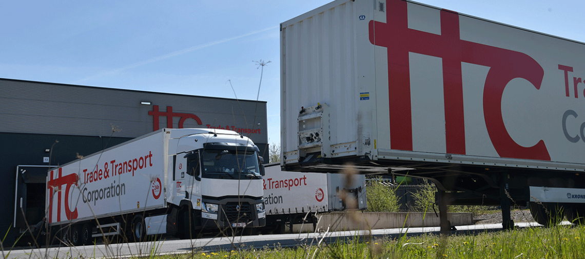 TTC, een atypische Transporteur van het Jaar