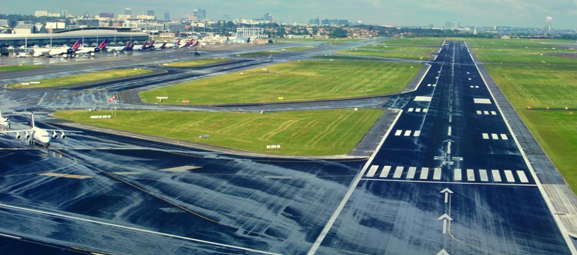 Brussels Airport: cargo doet het goed
