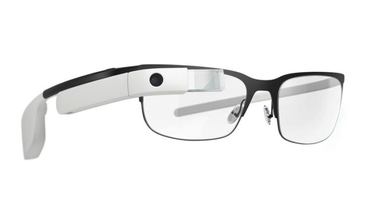 Google Glass het gedroomde hulpmiddel voor transport, logistiek en Supply Chain kent het verwachte succes nog niet
