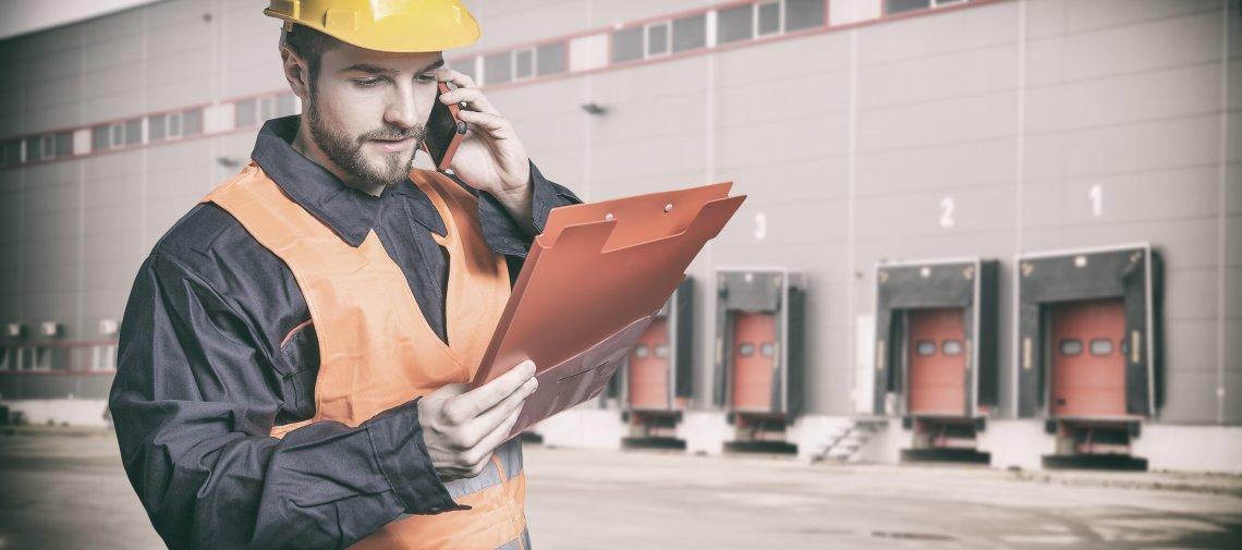 TOP 6 des emplois logistiques en pénurie en 2017
