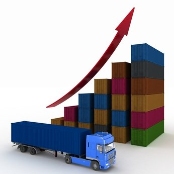 Executives in the sector of Transport and Logistics expect a growth of their business in 2015