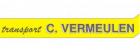 Transport C. Vermeulen BV, 0 Offres