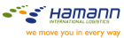 Hamann International Logistics, 0 Offres d'emplois