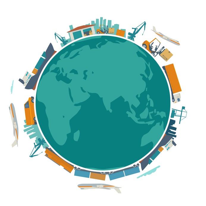 top 10 des prestataires 3pls logistiques dans le monde